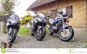 honda cbr sport suzuki gs 500 and honda cbr 600 suzuki gsx r 600 threemotorcycles