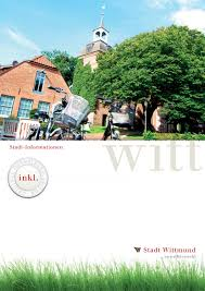 G Stige Einbauk Hen Gastgeberverzeichnis Werdum 2016 By Ostfriesland Tourismus Gmbh