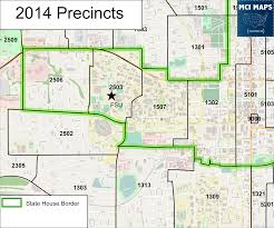 Fsu Map How High End Student Complexes Created The Most Gop Precinct In