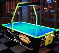 hockey time air hockey table flash air hockey table agr las vegas