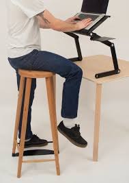 good standing desk stool u2014 all home ideas and decor use standing