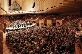media sydney opera house