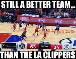 La Clippers Memes - memes on twitter