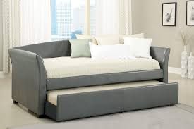 futon with trundle all about signs