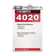 Boat Carpet Adhesive Adhesives Roberts Consolidated