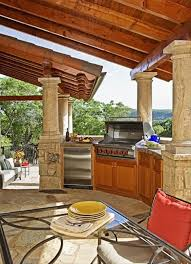 Patio 26 Outdoor Kitchens Decor 288 Best Outdoor Kitchens Images On Pinterest Outdoor Living