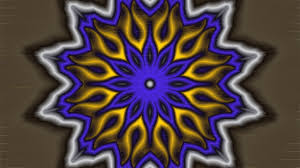 blue kaleidoscope wallpaper kaleidoscope wallpaper 5 icons png free png and icons downloads