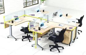 mobilier bureau modulaire mobilier bureau modulaire chine sign en bureau bureau partition