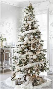 12 christmas tree decorating ideas garlands christmas tree and