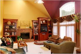 Color Ideas For Living Room With Brick Fireplace Living Room Living Room Ideas With Fireplace And Tv Best Colour