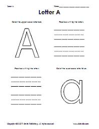 free preschool letter worksheets free preschool worksheets worksheets for preschool pre