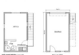 single car garage designs two story one car garage apartment
