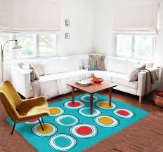 Big Cheap Area Rugs Big Circles Rugs Blue Rug Affordable Area Rugs Modern Area