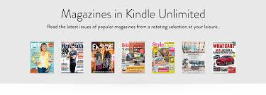 guide to selling on amazon uk kindle unlimited sign up