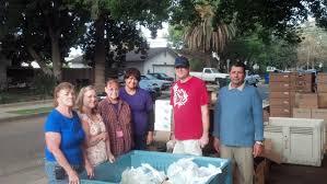 thanksgiving food bank volunteer food bank programs madera county food bank
