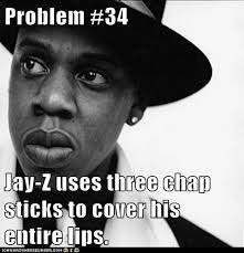 Jay Z Lips Meme - apparently jay z and beyonce are going vegan welovefun