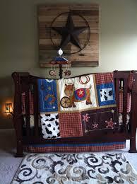 Bedroom Ideas Outdoorsman Western Baby Nursery Decor Thenurseries