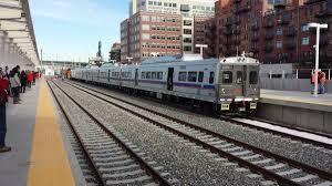 Commuter Rail by New Commuter Rail Cars Arrive At Union Station Fox31 Denver
