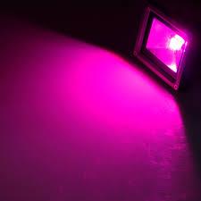 red led flood light 10w rgb 900lm rgb color changing outdoor led flood light ac85 265v