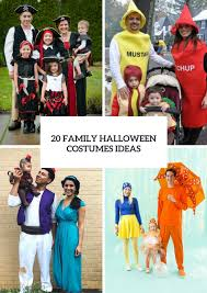 Simpsons Family Halloween Costumes by 20 Family Halloween Costumes Ideas Styleoholic