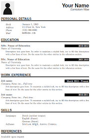 Latex Resume Template Academic Formatting Latex Width Of The Colorbox Tex Latex Stack