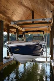 boat house boat house lifts hi tide
