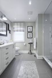 flooring ideas for bathrooms centsational archive bathroom remodel complete