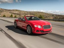 bentley coupe red bentley continental gt speed convertible 2014 picture 33 of 127
