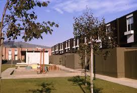 Laguna College Of Art And Design Housing Was Eichler A High Rise Builder At Heart Eichler Network