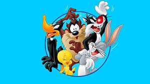looney tunes theme windows 10 8 7
