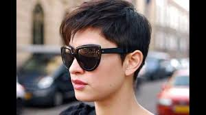 short haircut styles for fine hair youtube