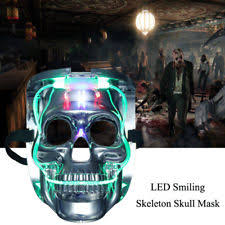 prj7 light up eyes dj shades style cyclops cosplay party robot
