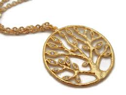 meaning necklace images Jewelry with meaning why you should wear the tree of life jpg