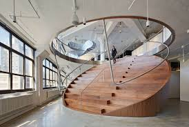 Office Stairs Design by 9 Creative Offices We Wish We Worked In Freshome Com