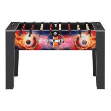 chicago gaming company foosball table fat cat revelocity foosball table foosball planet