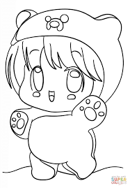 kawaii coloring pages download print free