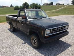 ford ranger 4x4 5 speed for sale 1986 ford ranger 2 3l turbo diesel 4x4 5 speed manual for sale