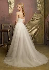 robe mari e courte devant longue derriere robe de mariée courte devant longue derriere en étoffe 2 pièces