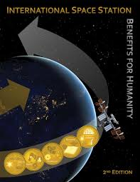 international space station benefits for humanity 2nd ed nasa