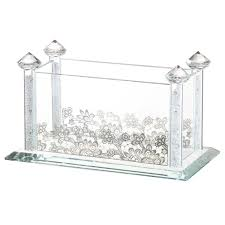 matzah holder silver matzah holder