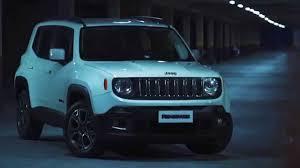 jeep renegade blue interior lanzamiento el jeep renegade ya está en argentina youtube
