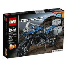 vauxhall lego lego technic bmw r 1200 gs adventure 42063 toys