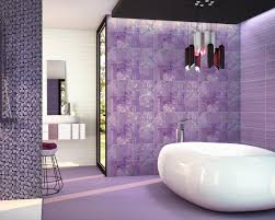 Bathroom Glass Tile Designs Tiles Astounding Purple Ceramic Tile Purple Wall Tile Ceramic