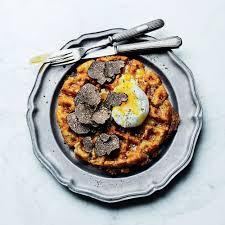 thanksgiving waffle recipe waffles food u0026 wine