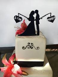 fishing wedding cake toppers just ordered this our wedding cake topper this personalized