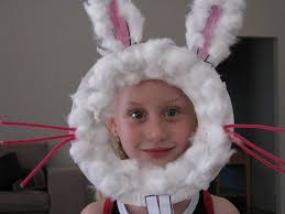 paper plate easter bunny masks bunny mask easter bunny and easter