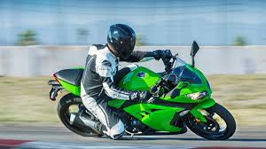 kawasaki 2015 kawasaki ninja 300 abs ride review autoweek
