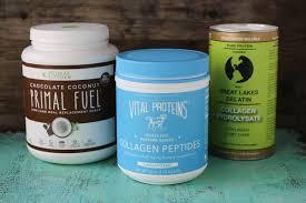 collagen u0026 protein powder i u0027m loving right now