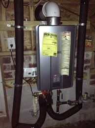 water heater install az water heater project in cave creek az