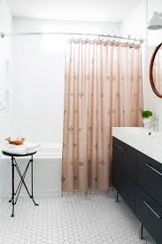 Bathroom Shower Curtain Ideas Curtain Best Bohemian Shower Ideas On Pinterest Boho Bathroom
